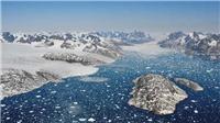 Băng tan tại Greenland nhanh hơn dự báo, hậu quả thảm khốc cho nhân loại!