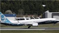 Máy bay Boeing 737 MAX sẽ không được cấp lại giấy phép bay trước năm 2020