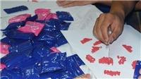 Quảng Trị: Liên tiếp bắt giữ các vụ vận chuyển 120.000 viên ma tuý và hơn 2 tạ cần sa khô