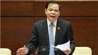 Bộ trưởng Nguyễn Xuân Cường: 'Gậy ông đập lưng ông' nếu cố găm hàng, thổi giá thịt lợn