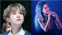 Ca khúc mới nhất của Halsey hợp tác với Suga BTS chính thức 'xuất xưởng'