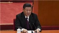 Trung Quốc khẳng định cam kết ủng hộ chính quyền Hong Kong