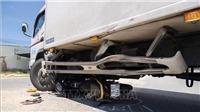 Thanh Hóa: Tai nạn giao thông nghiêm trọng khiến 3 người chết, 1 người bị thương
