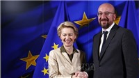 Vấn đề Brexit: Lãnh đạo EU ký thỏa thuận Brexit