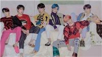 Album 'Map Of The Soul: 7' của BTS phá kỷ lục đặt trước