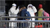 Từ ngày 25/1 áp dụng khai báo y tế đối với hành khách nhập cảnh từ Trung Quốc