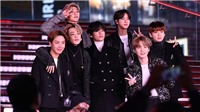 Rộ tin BTS chuẩn bị biểu diễn tại Grammy?