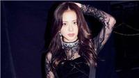 Cư dân mạng 'náo loạn' trước vẻ đẹp tựa nữ thần của Jisoo Blackpink trong sự kiện mới