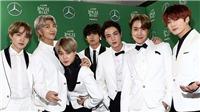 'Grammy Hàn Quốc' công bố danh sách đề cử: Vắng bóng các nhóm nhạc thần tượng
