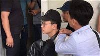 Thành phố Hồ Chí Minh: Nghi phạm sát hại gia đình người Hàn Quốc bị khởi tố hai tội danh