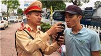 Phòng chống vi phạm nồng độ cồn khi lái xe: Phạt nặng để góp phần thay đổi ý thức