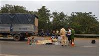 Tai nạn nghiêm trọng làm 1 học sinh tử vong, 1 học sinh bị thương