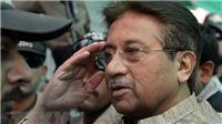 Tòa Thượng thẩm Pakistan tuyên hủy án tử hình đối với cựu Tổng thống Pervez Musharraf