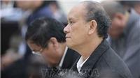 Xét xử hai nguyên lãnh đạo thành phố Đà Nẵng: Bị cáo Trần Văn Minh không thừa nhận sai phạm