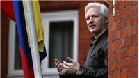 Nhà sáng lập WikiLeaks xuất hiện tại tòa án Anh