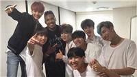 Cố vấn cũ của BTS xin lỗi vì 'cuộc chiến' trong quá khứ với ARMY
