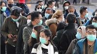 Dịch COVID-19: Mỹ nâng mức cảnh báo đi lại tới Nhật Bản và Hàn Quốc