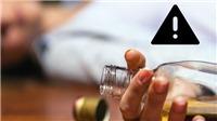 Bình Thuận: 3 người chết nghi do ngộ độc rượu