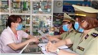 Dịch bệnh do virus corona: Xử phạt 82 triệu đồng với các cửa hàng thiết bị y tế và hiệu thuốc vi phạm
