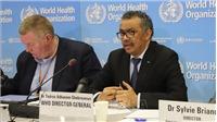 Dịch COVID-19: WHO đánh giá dịch bệnh đang có sự biến đổi