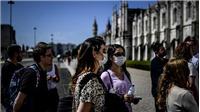 Dịch COVID-19: Số ca nhiễm mới tại Bồ Đào Nha và Hà Lan tăng thêm hàng trăm người