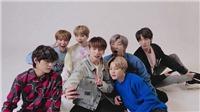 BTS ngọt ngào đáng yêu trong video quảng cáo mới