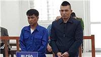 20 năm tù cho đối tượng dùng súng cướp tài sản của tiểu thương chợ Long Biên (Hà Nội)