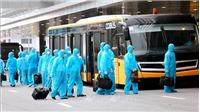 Thành phố Hồ Chí Minh: Cách ly 53 cán bộ y tế Bệnh viện huyện Bình Chánh do đi đám tang