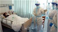 Dịch COVID-19: Không một ca nhiễm bệnh mới tại tỉnh Hồ Bắc, trừ Vũ Hán