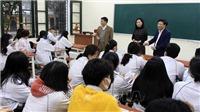 Dịch COVID-19: Đảm bảo an toàn cho học sinh, sinh viên và du học sinh