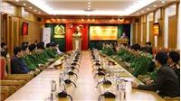 Biểu dương các tập thể tham gia điều tra, phá nhanh vụ án đốt nhà, giết người tại Hưng Yên