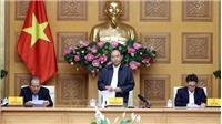 Thủ tướng Nguyễn Xuân Phúc: Ngăn chặn đỉnh dịch ở mức độ tối đa, không để lây ra cộng đồng
