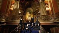 BTS bất ngờ tung MV chính thức cho 'Black Swan'