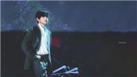 Ngắm V BTS trong loạt ảnh do fan 'nhà bên' đăng tải nhân ngày Cá Tháng Tư
