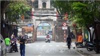 Chùm ảnh: Người dân Hà Nội cần tự nâng cao ý thức phòng, chống dịch COVID-19
