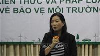 Kỷ luật lãnh đạo Sở Tài nguyên và Môi trường Thành phố Hồ Chí Minh liên quan đến 'văn bản hỏa táng'