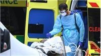 Dịch COVID-19: Pháp ghi nhận 7.560 ca tử vong, Hy Lạp phong tỏa toàn quốc thêm 3 tuần