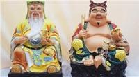Văn khấn và lễ vật, cách bày biện ban thờ cúng lễ ngày vía Thần tài năm 2018