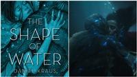 'Giải mã' chiến thắng của 'phim vàng' Oscar lần thứ 90: The Shape Of Water