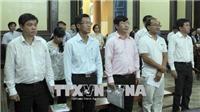 Xét xử vụ án cố ý làm trái tại Navibank: Các bị cáo nói lời sau cùng