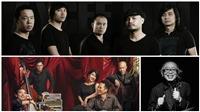 The BandFest 2018 mang khát vọng xác lập lại vị thế của ban nhạc Việt