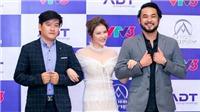 Lý Nhã Kỳ ngồi 'ghế nóng' gameshow ảo thuật đầu tiên tại Việt Nam