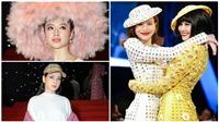 Tuần lễ thời trang Quốc tế Việt Nam 2018: Hội tụ gu thời trang thiếu tinh tế, 'kém sang' của sao Việt và giới mộ điệu?