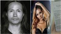 Hoạ sĩ body painting bị tố hiếp dâm người mẫu nude khẳng định là nạn nhân?