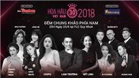 Chi Pu sẽ hát trong đêm Chung khảo phía Nam Hoa hậu Việt Nam 2018