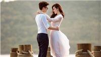Không còn là tin đồn, Á hậu Tú Anh xác nhận kết hôn vào ngày 21/7