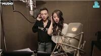 CLIP: Hình ảnh hậu trường đáng yêu của Soobin Hoàng Sơn và Ji Yeon 'đốn tim' khán giả
