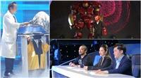 Xem tập 11 Ảo thuật siêu phàm: Rùng mình với màn 'gắp' đầu người trên sân khấu