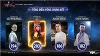 Chung kết Ảo thuật siêu phàm: J Việt Hoàng trở thành Quán quân, giành giải thưởng 200 triệu