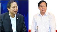 Bộ Chính trị quyết định thi hành kỷ luật với ông Nguyễn Bắc Son, Trương Minh Tuấn